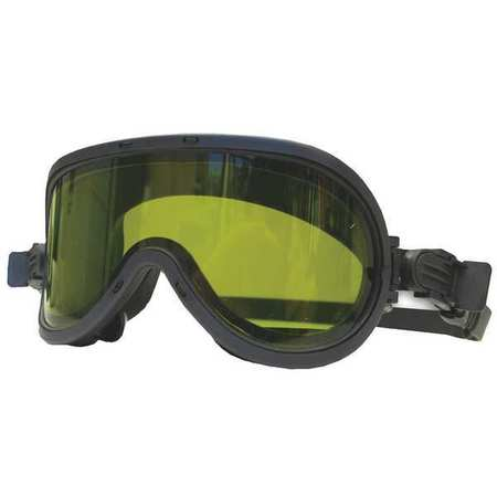 Protective Goggles, Green