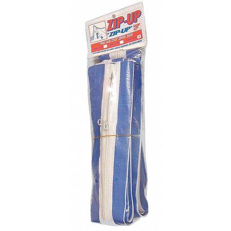 Self-Adhesive Zipper, PK24