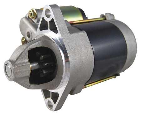 Starter Motor, 12 VDC, Bolt C 4 5/16 In