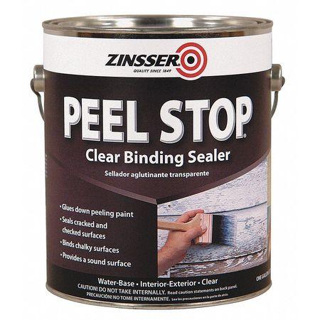 Clear Binding Primer, Clear, 1 gal.