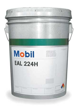 Mobil EAL 224H,  Environmental Hydraulic,  5 gal.