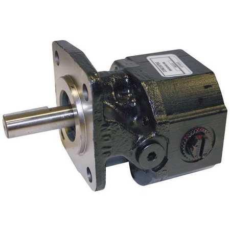 Motor, Fluid, 2.8 GPM