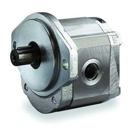 Pump, Hydraulic Gear