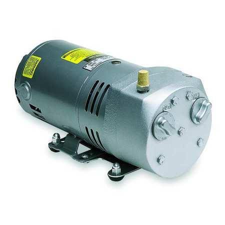 Pump, Vacuum, 1/4 HP