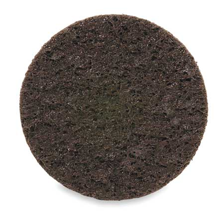 Blending Disc, AlO, 3in, 80 Grit, TS