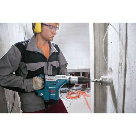 bosch sds max rotary hammer 13a 120v 11264evs. Black Bedroom Furniture Sets. Home Design Ideas