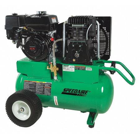 Compressor, Air, 9 HP