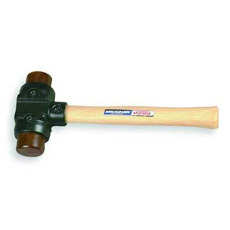 "Split Head Hammer, 4 lb., 13-3/4"" L"