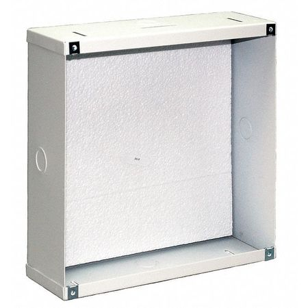 Square Flush Mount Back Box