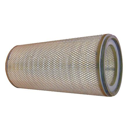 "26x12-3/4"" Powder Recovery Cartridge Filter"