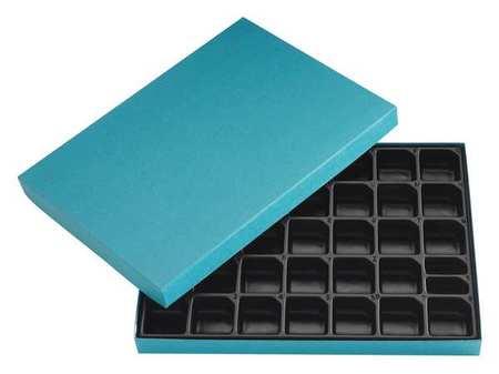 Letter Storage Box,  13-3/8L x 9-7/8W