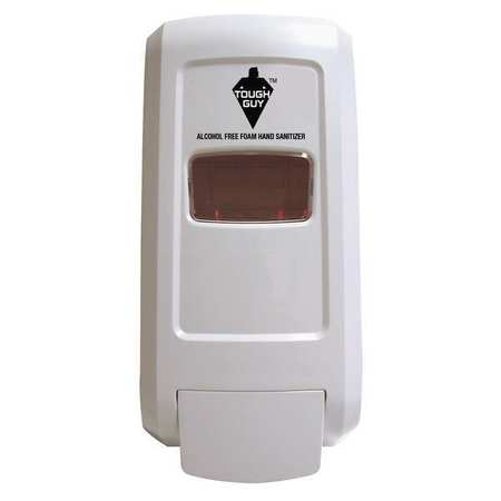 Manual Hand Sanitizer Dispenser, 1000mL