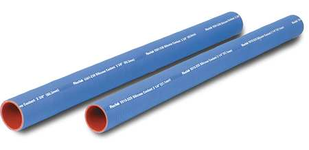 Silicone Coolant Hose, ID 1 In
