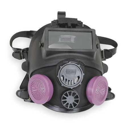 North(TM) 7600 Welding Respirator, S