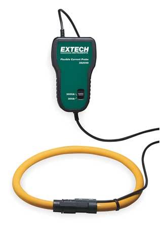 AC Flexible Current Probe, 300/3000A, PK3