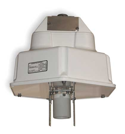 HID Ballast Housing, High/Low Bay, 320 W