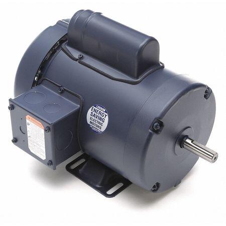 50 Hz Motor, 3/4 HP, 1425, 110/220v, 56, TEFC