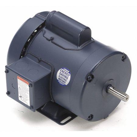 50 Hz Motor, 1/3 HP, 1425, 110/220v, 56, TEFC