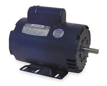 50 Hz Motor, 2 HP, 2850, 110/220 V, 56H, ODP