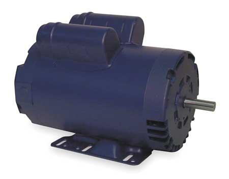 50 Hz Motor, 1 1/2 HP, 1425, 110/220 V, 56H