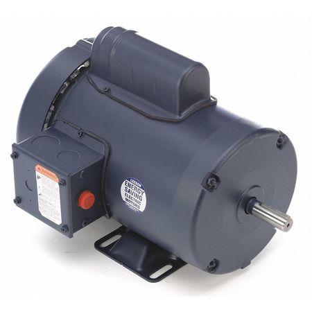 50 Hz Motor, 1 HP, 1425, 110/220 V, 56, TEFC