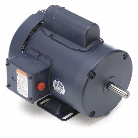 50 Hz Motor, 1/2 HP, 1425, 110/220v, 56, TEFC
