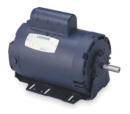 50 Hz Motor, 3/4 HP, 2850, 110/220v, 56H, ODP