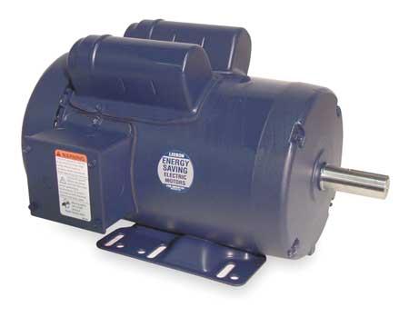 50 Hz Motor, 3 HP, 2850, 220 V, 145T, TEFC