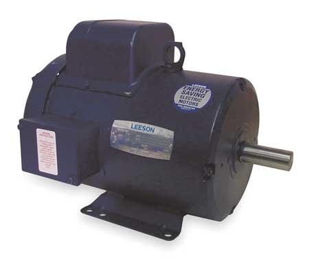 50 Hz Motor, 2 HP, 1440, 220 V, 182T, TEFC