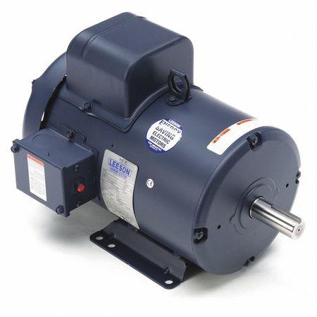 50 Hz Motor, 3 HP, 1440, 220 V, 184T, TEFC