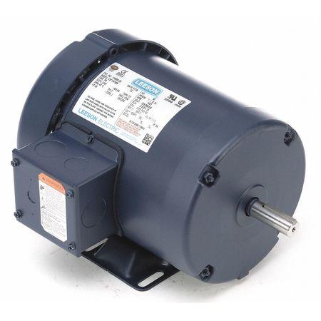 50 Hz Mtr, 3-Ph, 1 HP, 1425, 220/380-440v, 56