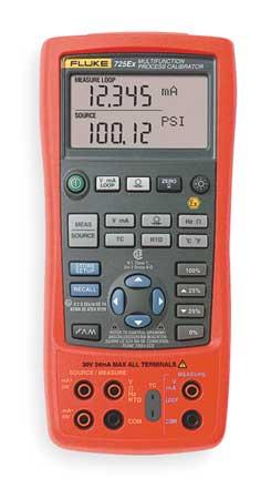 Calibrator, Intrinsically Safe