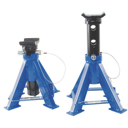 Forklift Stand, 7 Tons per Pair, PK2