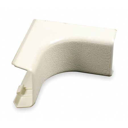 Internal Elbow, Ivory, PVC, Elbows