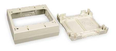 Device Box, PVC, Boxes