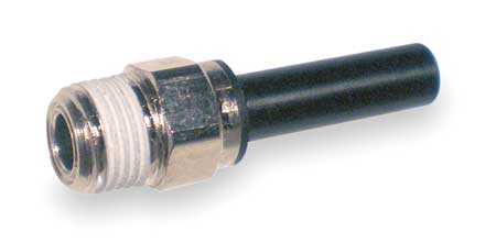 Male Standpipe, Tube 1/4, Pipe 1/4, PK10