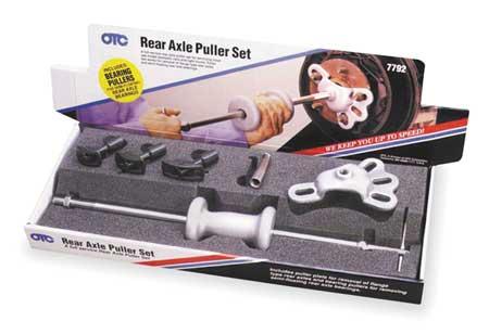 Puller Set, Rear Axle