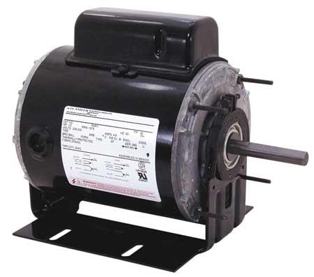 Unit Htr Motor, 1/4, 1140, 115/208-230, 48Y