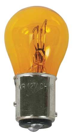 Miniature Lamp, 2057NA, S8, 12.8V, PK2