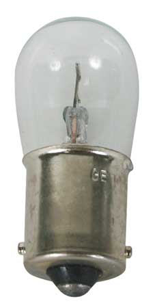 Miniature Lamp, 1003, 12W, B6, 13V, PK2
