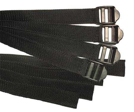 Replacement Strap For No. 2KTC9, PK4