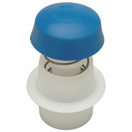 Stop Valve Repair Kit,  3/4 In
