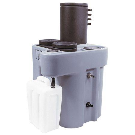 Oil Water Separator, 3590 SCFM Max
