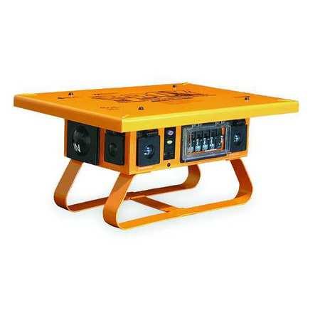 Power Distribution Box, 50A, 120/240V