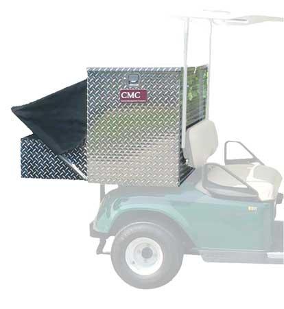 Golf Car Utility Beds