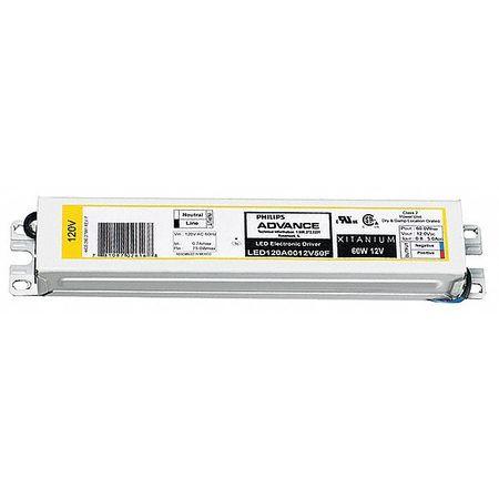 LED Driver, 12 V, 10-60 W
