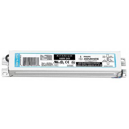 LED Driver, 3.5-24 V, 14-100 W