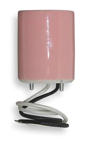 Lamp Holder, 4KV Open Fixture, 1500W, 600V