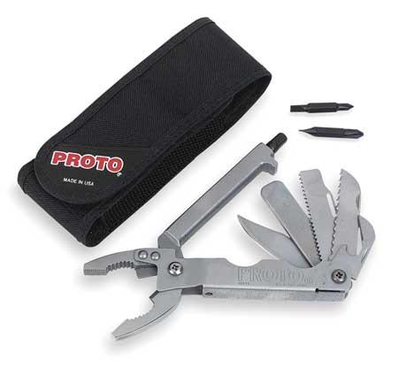Multi-Tool, 9 Tools