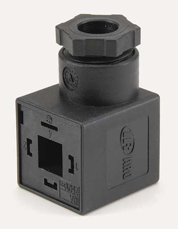 Connector, Coil